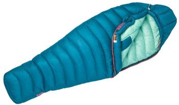 Marmot Phase 20 Sleeping Bag Women Late Night/Celtic Schlafsäcke
