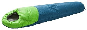 McKinley Active 5 Jr. (160, LZ, green, blue)