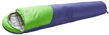 mc-kinley-mumienschlafsack-grau-gruen-lila-125l