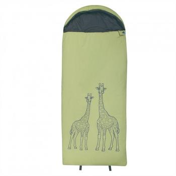 10T Giraffe Kids (XXL, green)