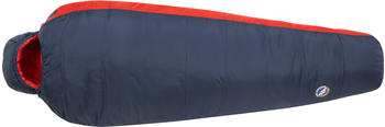 Big Agnes Husted 20 Long navy/red, LZ
