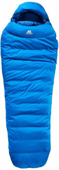 Mountain Equipment Men Classic 750 (LONG-LINKS, skydiver)