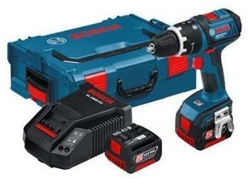 Bosch Gsb 14,4 V-LI L-BOXX