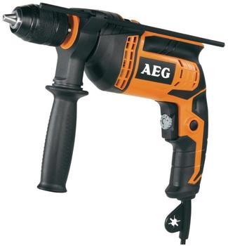 AEG SBE 600 R