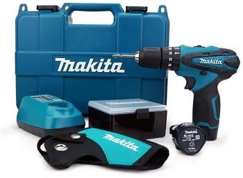 Makita HP330DWE (2 x 1,3 Ah)