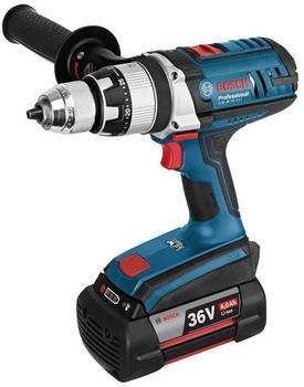 Bosch GSB 36 VE-2-LI Professional (2 x 4,0 Ah) (06019C1100)