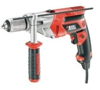 Black & Decker KR 753 K