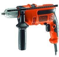 Black & Decker KR604CRES Bohrhammer Ohne Schlüssel 2800 RPM 600 W