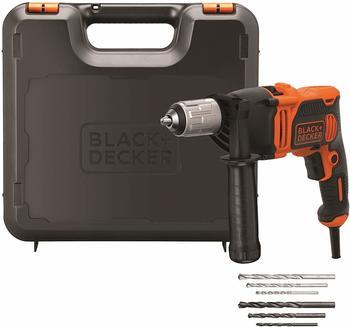 black-decker-blackdecker-1-gang-schlagbohrmaschine-beh850k-850-w