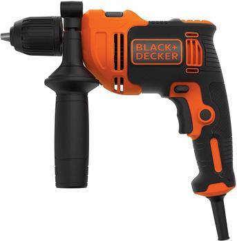 black-decker-schlagbohrmaschine-beh550k-orange-schwarz-koffer-550-watt