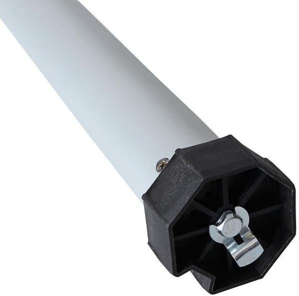 Rademacher CLIM 40/16 PZ 22604006 Rohrmotor 45mm 198W 40 Nm