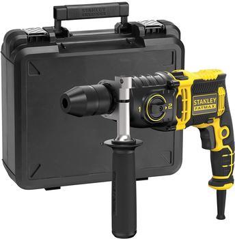 Stanley Drill 850W Hammer Case (FMEH850K-QS)