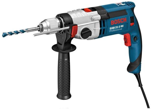 Bosch GSB 21-2 RE Professional (0 601 19C 500)