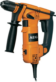 AEG Ergomax orange