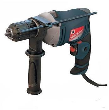 Silverline Tools 550-W-Schlagbohrmaschine