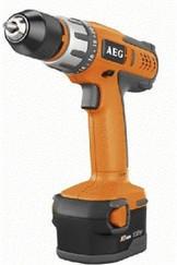 AEG Bsb 12-G Nicd Orange