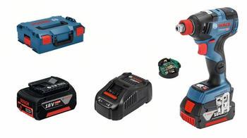 Bosch GDX 18 V-200 C Professional + GCY 30-4 (0 601 9G4 200)