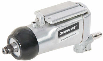 Silverline Air Impact Butterfly Wrench 797138