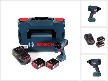 bosch-gdr-18v-160-professional-2-x-3-0-ah