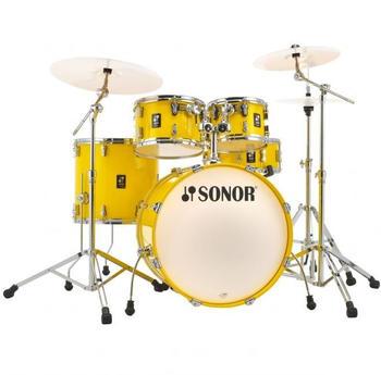 Sonor AQ1 Stage Set Lite Yellow