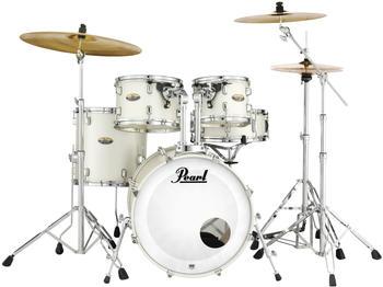Pearl Decade Maple DMP905C229 White Satin Pearl