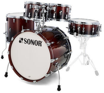 Sonor AQ2 Stage Set Brown Fade
