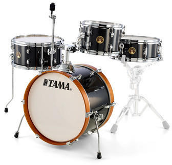 Tama Club Jam Shell-Set LJK48S-CCM Charcoal Mist