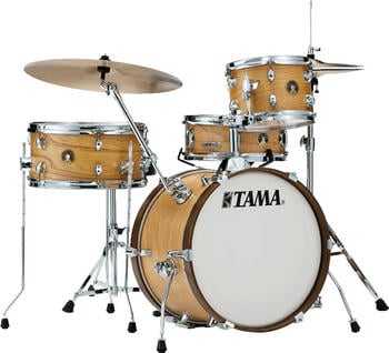 Tama CLUB JAM 18/10/14/13 - LJK48S - brown