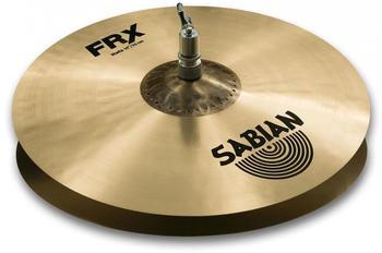 "Sabian FRX 14"" HiHat"
