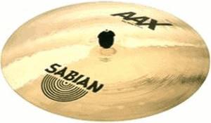 Sabian AAX Ride