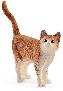Schleich Katze (13836)