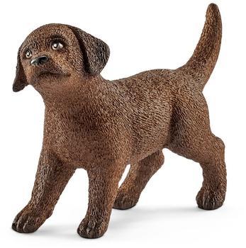 Schleich Labrador Retriever Welpe (13835)