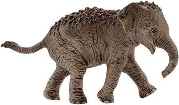 Schleich Asiatisches Elefantenbaby (14755)
