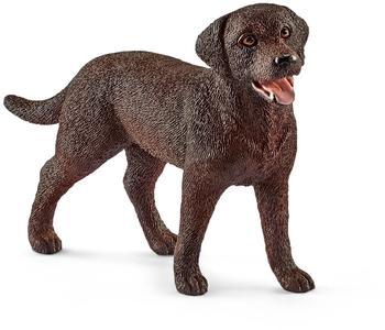 Schleich Labrador Retriever Hündin (13834)