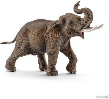 Schleich Asiatischer Elefantenbulle (14754)