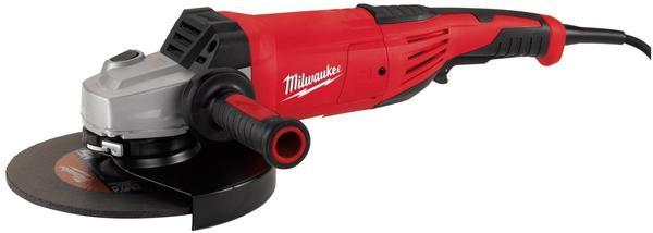 Milwaukee AGV 22-230 E