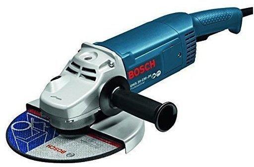 Bosch GWS 20-230 JH Professional (0 601 850 M03)