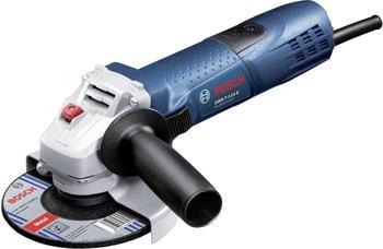 Bosch GWS 7-115 E Professional (mit Wiederanlaufschutz)