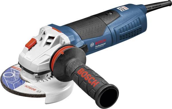 Bosch GWS 17-125 CIE Professional (in L-Boxx)