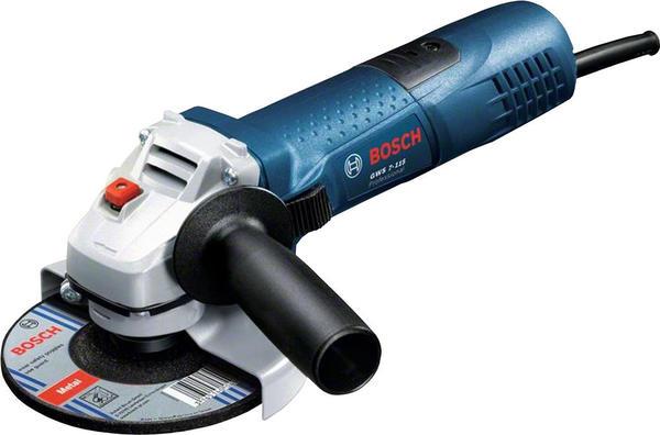 Bosch GWS 7-115 Professional (0 601 388 106)