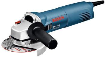 Bosch GWS 1400 Professional (0 601 824 804)