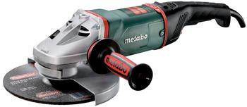 Metabo WEA 26-230 MVT Quick (Schnellspannmutter)