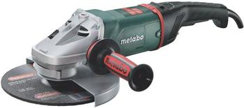 Metabo WE 24-230 MVT Quick