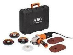 AEG WS 12-125 XE Set