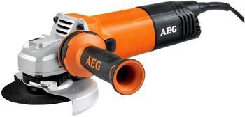 AEG WS 11-125 KIT (im Koffer)