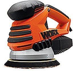 Worx WX653 Excenter-Schleifer