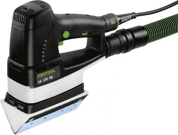 Festool DUPLEX LS 130 EQ-Plus im Systainer