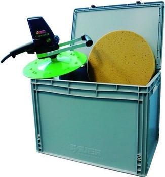 Eibenstock EPG 400 WP Set 1, Putzbearbeitungsmaschine