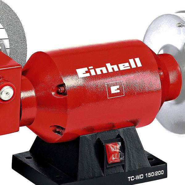Einhell TC-WD 150-200