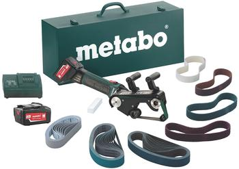 Metabo RB 18 LTX 60 Set